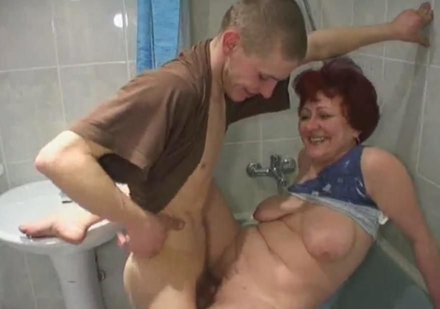 Русский Секс С Ее Мамкой
